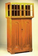 Cabinet, model no. 2616