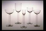 Wineglass, Embassy 4900 Line