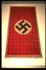 Tapestry: swastika