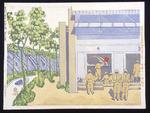 Army Firing Range in the Fields of Toyama [Okubo]