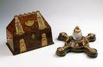 Box: Celtic motif