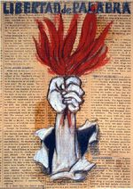 Libertad de Palabra [Freedom of Speech]