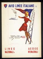 Avio Linee Italiane S.A. [Italian Avio Lines S.A.]