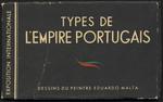 Types de l'Empire Portugais