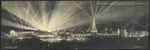 Night illumination, Panama-Pacific International Exposition, 1915. San Francisco, Calif