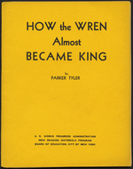 How the wren almost became king