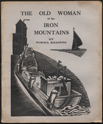 The old woman of the iron mountains