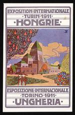 Esposizione Internazionale, Torino
