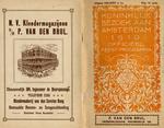 Koninklijke bezoek aan Amsterdam 1910