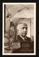 ¡Viva España! ¡Viva La Republica! 14 abril, 1931