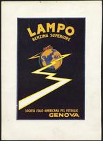 Lampo Benzina Superiore