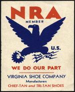 NRA member, U.S