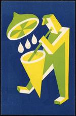 La limonata è una bibita gradevole, agevola la digestione, conferisce materiali vitaminici all'organismo