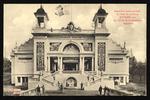Exposition internationale du Nord de la France, Roubaix 1911