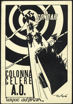Colonna celere A.O