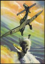 [Italian Air Force Bombers]