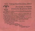 Falange Española de los JON-S