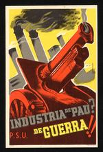 Industria de pau?
