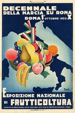 Esposizione Nazionale di Frutticoltura