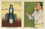 The Great Gravityo ; R.H. Hubbard