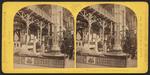 Galerie du Travail, section Espagnole