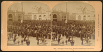 Chicago's Great Day, World's Columbian Exposition
