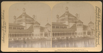 Fisheries Building, World's Fair, Chicago, Ill. U.S.A. =