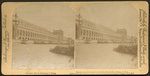 Manufacturus and Liberal Arts Building, World's Fair, Chicago, U.S.A. =