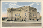 1915. Illinois State Building