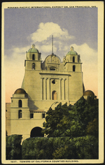 1537, Towers of California Counties Building