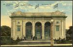 2023.The Honduras Pavilion