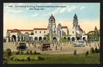 The Mining Building, Panama-California Exposition, San Diego, Cal
