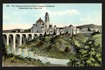 The Administration Building, Panama-California Exposition, San Diego, Cal