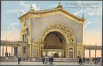 Spreckels Pipe Organ, Largest out-of-doors Pipe Organ in the World
