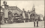 "[""The Isthmus"" Amusement Street, Panama-California Exposition, San Diego, 1915]"