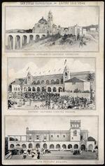 San Diego Exposition