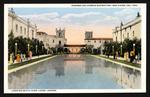 Panama-California Exposition, San Diego, Cal., 1915