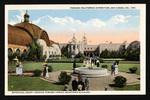 Panama-California Exposition, San Diego, Cal. 1915
