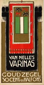 Van Nelle's Varinas