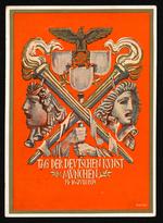 Tag der Deutschen Kunst, München, 14.-16. Juli 1939