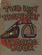 The two way transport tracing book