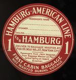 Hamburg-American Line