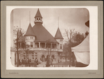 [Photographs of the World's Columbian Exposition, Chicago, 1893]