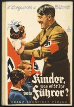Kinder, was wisst ihr vom Fuhrer?