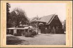 ÄŒeská chalupa = Bömisches Bauernhaus