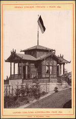 [Pavilion of Archduke Franz Ferdinand]